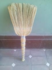 Sorghum brooms Economic 3rd proshivny