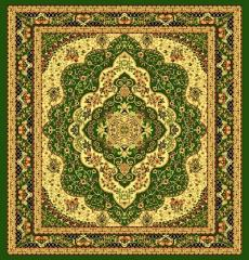 Natural carpets