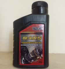 TAD-17 85W-140 gearbox oil