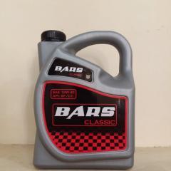 BARS CLASSIC 10W-40 4L