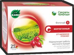 Herbage stomachic № 2