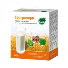 Пшеничные отруби Гастронорм 200 гр