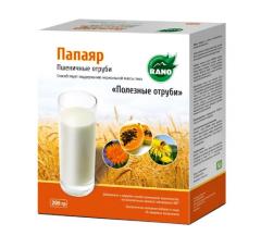 Wheat bran Papayar 200 gr