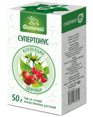 Phytotea Supertonus, scattering of 50 g