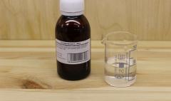Copolymers of scrylonitrile, ethylene, propylene,