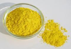 Пигмент желтый 4К