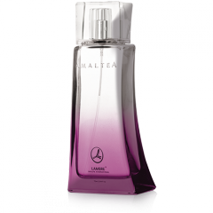 Женская парфюмированная вода 75 мл  AMALTEA