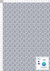Knitted cloth Code 2063