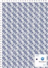Knitted cloth Code 1033