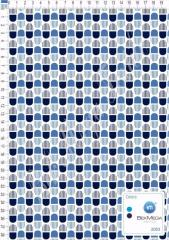 Knitted cloth Code 2053