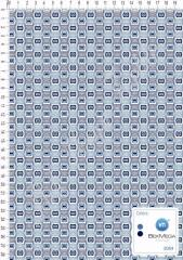 Knitted cloth Code 2054