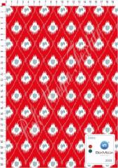 Knitted cloth Code 2023