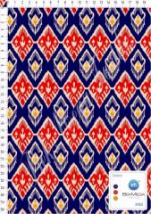 Knitted cloth Code 3062