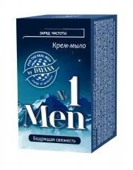 """Крем-мыло """"DAYANA"""" Men №1"""