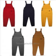 Children jumpsuits