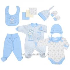 Kits for newborns