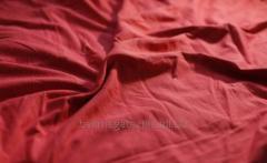 Cotton knitted fabrics