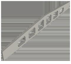 Reinforced concrete beams