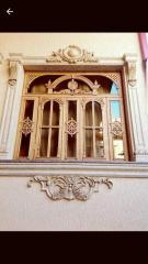 پنجره های کرکره ای