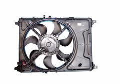 Вентилятор охлаждения двигателя (200W) для Nexia R3 (T250)