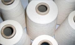 Cord x / Ne 50/1 yarn