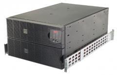 Источник бесперебойного питания UPS RT10000 VA RM