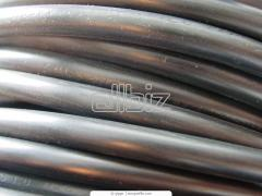 The self-bearing isolated wire HOARSED
