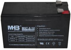 Батарея UPS AGM Battery 12V7.2AH Informix