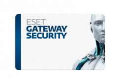 Программа для защиты интернет шлюзов Eset NOD32