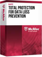 Программа для защиты данных McAfee Total