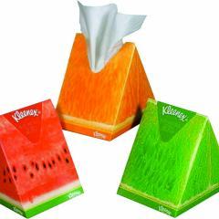 Упаковка для салфеток с запахом