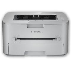 Лазерный принтер Laser Printer ML-2580N/XEV А4
