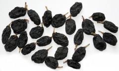 Изюм чёрный кунаки
