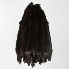 Fur and fur semi-finished produc