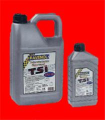 Полусинтетическое моторное масло RAVENOL