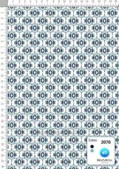 Knitted fabric Code 2070