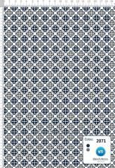 Knitted fabric Code 2071