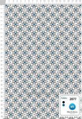 Knitted fabric Code 2077