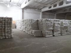 100% cotton yarn Ne32 / 2