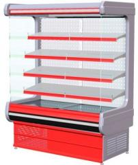 Commercial refrigeratory equipment
