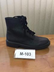 Ботинки мужские М 103