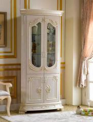 Бар для дома модель: oyf-8955-corner-cabinet