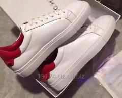 Granules for footwear