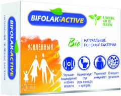 Bifolak-Active probiotic