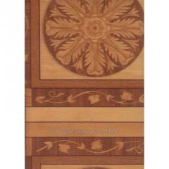 Linoleum of the GOST Standard series of Dukan