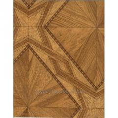 Linoleum of the GOST Standard series of Le