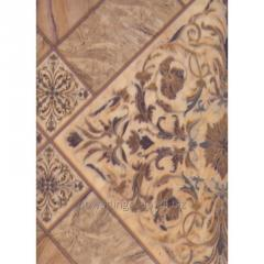 Linoleum of the GOST Standard series of the World