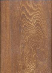 Linoleum of the Board series