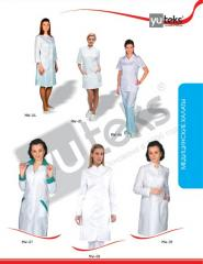 Medical overalls