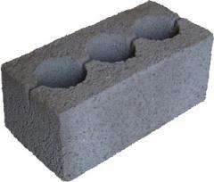 Блоки стеновые КСР-ПС-39-75 F25